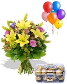 Balloons Mumbai And Cakes Birthday